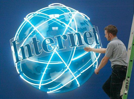 INTERNETru.net - лучший сайт