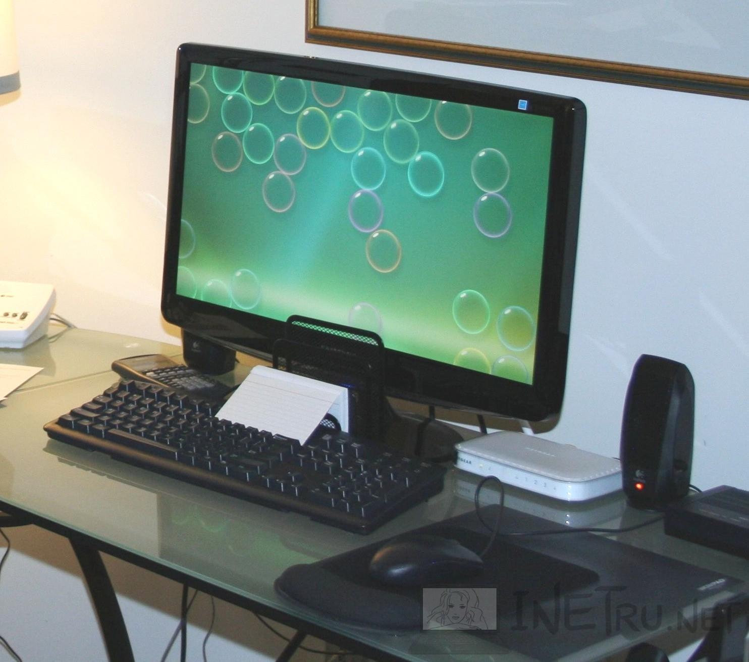 Уход за компьютером