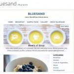 Кулинарные шаблоны wordpress для сайта