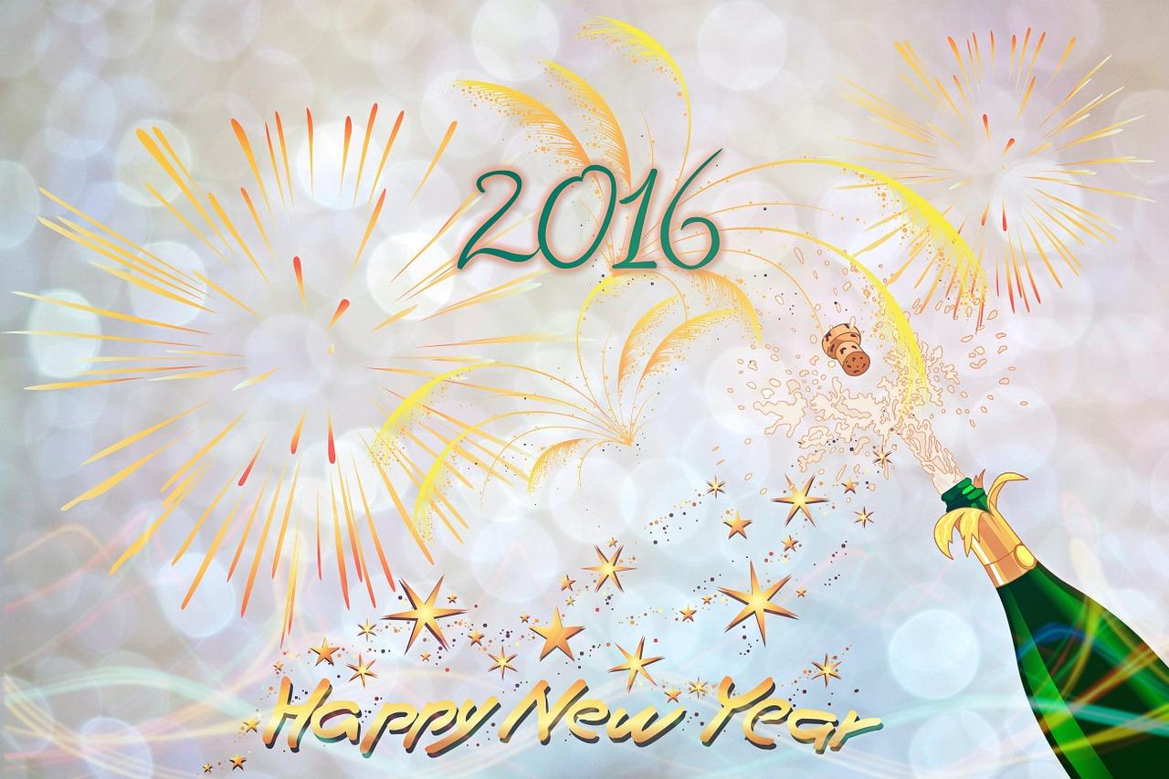 новогодние открытки картинки 3