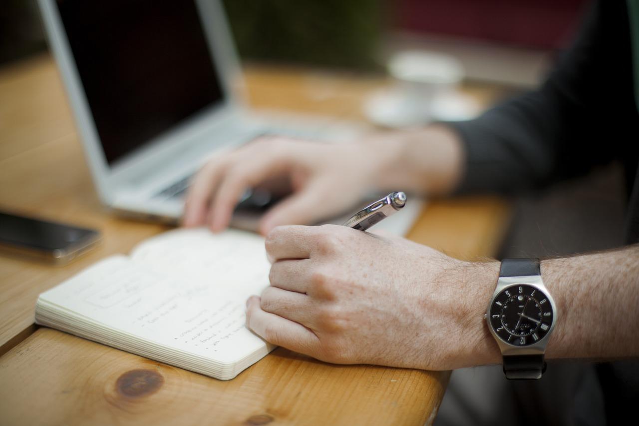 Зачем вести блог?