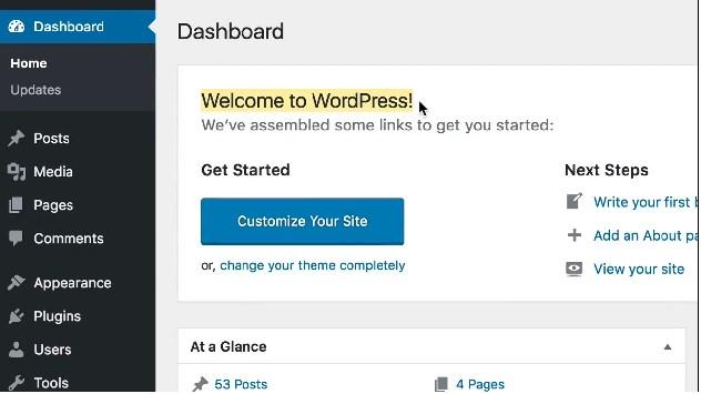 WordPress 4.6.1: релиз безопасности
