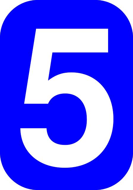 Цифры от 1 до 10 картинки для печати набор 3