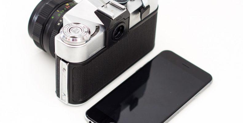 Как сделать фото товаров для интернет магазинов, часть 1