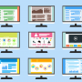Виды сайтов — ТОП-12 самых распространенных сайтов в интернете