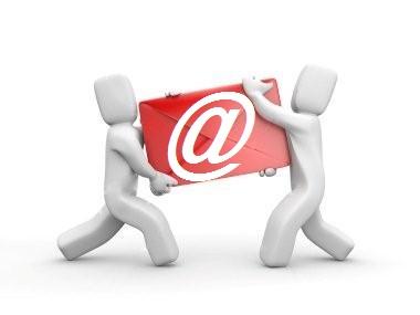 почта, что такое адрес электронной почты