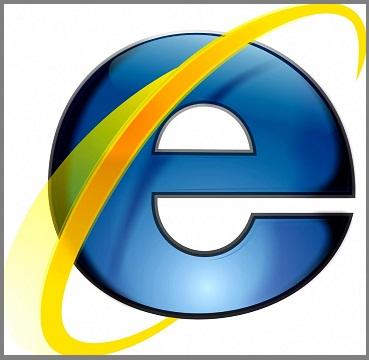 Браузер Internet Explorer