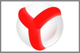 Новый Yandex браузер