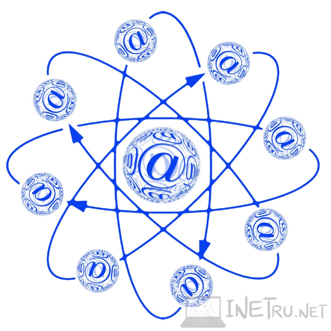 всемирная компьютерная сеть интернет
