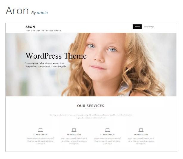 новые шаблоны wordpress октябрь 2015 0004