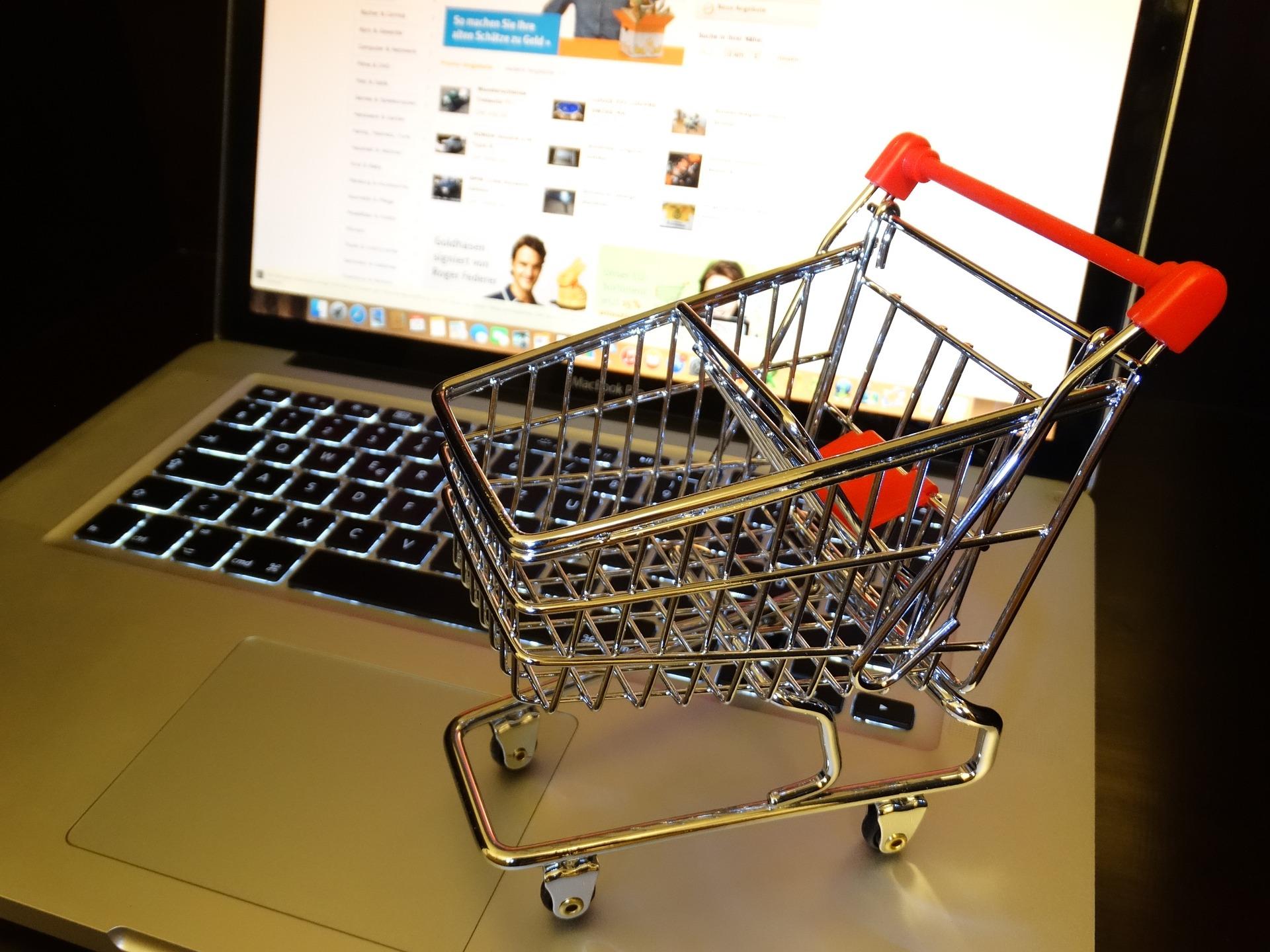 создание интернет магазина недорого