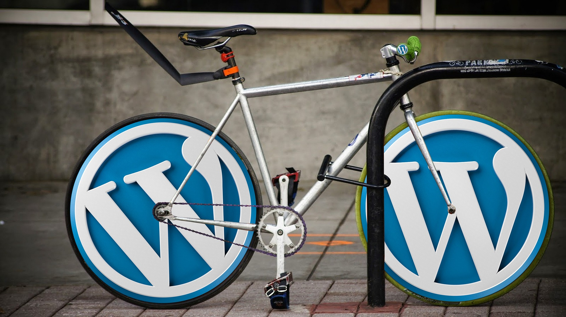 wordpress 4,4