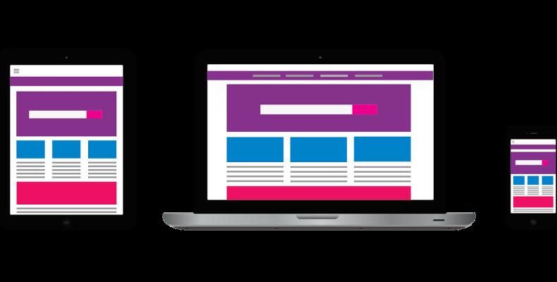 Мобильная версия сайта — ТОП-3 способов реализации