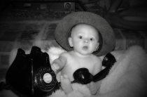 Детский мобильный телефон — минимум функций, максимум безопасности!