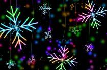 Новогодний фон — картинки
