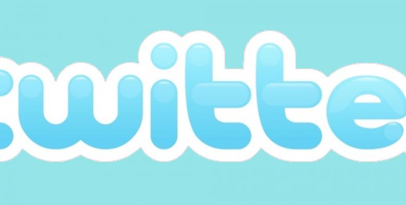 Как отправить твит на страничку?