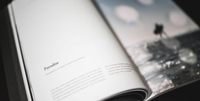 Как составить заголовок статьи?Часть 1, 10 признаков хорошего заголовка